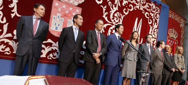 Gobierno de la Comunidad de Madrid