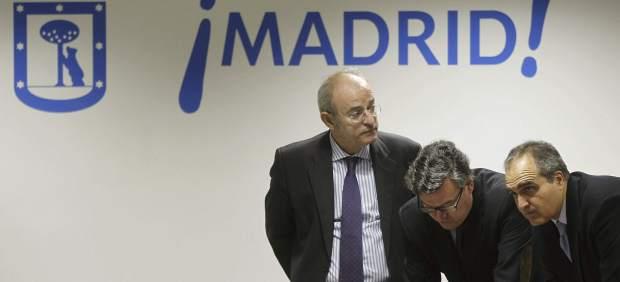 Comisión de Investigación del Madrid Arena