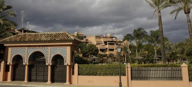 Urbanización Golf Alhambra
