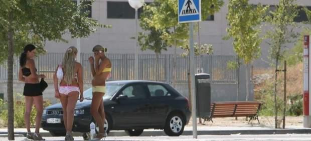 La prostitución en Colonia Marconi