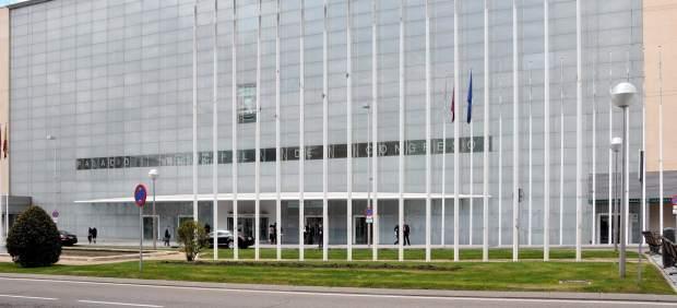 Palacio de Congresos de Campo de las Naciones