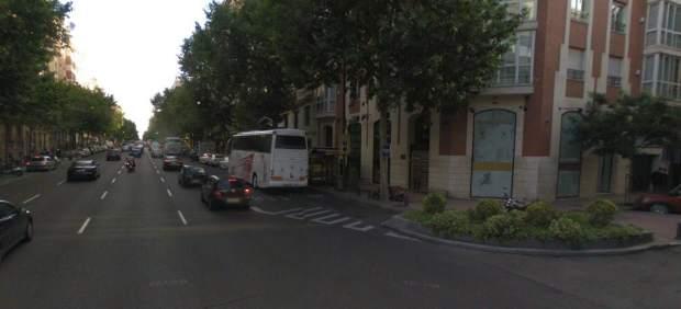 Calle Ayala