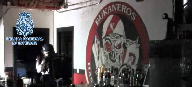 Registro Bukaneros based
