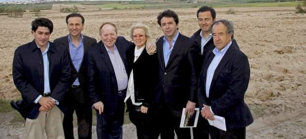 Sheldon Adelson Alcorcón