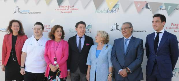 Carmen Cafranga Botella y González