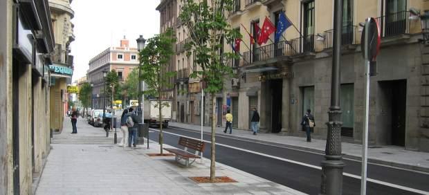 Calle Atocha