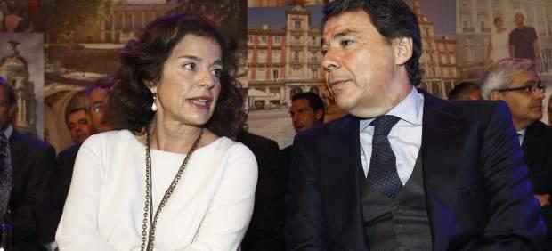 Botella y González