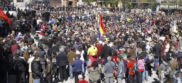 Asamblea de la Marcha de la Dignidad