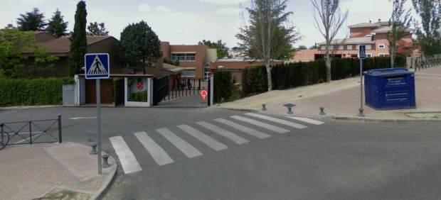 Colegio Aldovea.